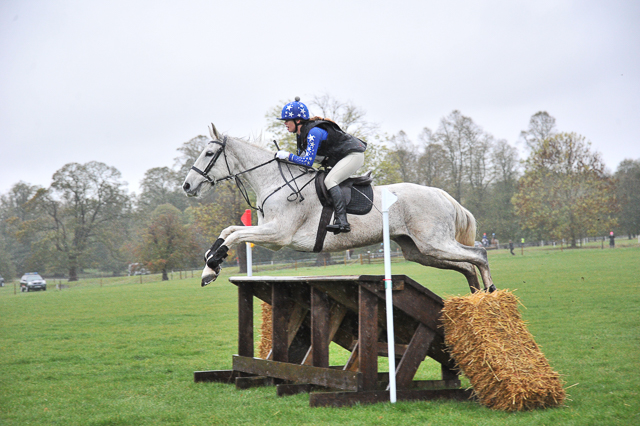 Burghley Branch of the Pony Club Autumn Hunter Trial 2018