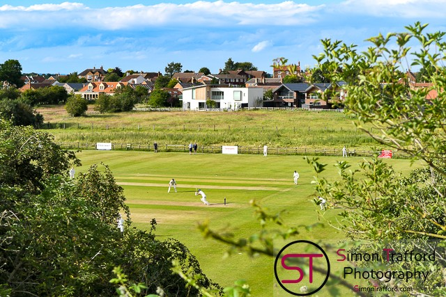 Plumtree Cricket Club v Kimberley Institute Cricket Club 6 July 2019