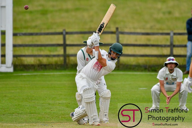 Plumtree Cricket Club v Radcliffe on Trent Cricket Club 31 August 2020