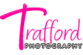 Trafford Photography Sticky Logo