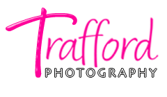 Trafford Photography Mobile Retina Logo